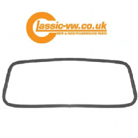 T25 / T3 Crew Cab Rear Screen Seal DOKA Pick up. 245845521
